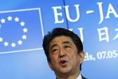 Nhật Bản muốn dỡ bỏ lệnh cấm phòng thủ tập thể