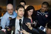 Argentina đối mặt với vỡ nợ