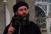 Cuộc chiến chống IS vào giai đoạn mới