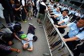 Trung Quốc trừng phạt kinh tế Hồng Kông?