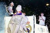 Real Madrid vô địch Champions League: Vinh quang cho người dũng cảm