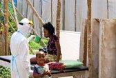Tranh cãi về thuốc điều trị Ebola