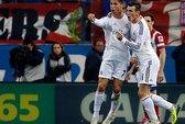 Siêu kinh điển: Barcelona thua là mất ngôi