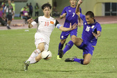 U19 Arsenal-HAGL JMG đá V-League: Chỉ lo bị chơi xấu