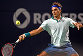Federer: 33 tuổi vẫn chạy tốt