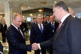 Chưa có lối thoát cho Ukraine