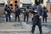 Nga lo Ukraine nội chiến