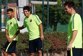 Suarez hâm nóng trận siêu kinh điển Real Madrid gặp Barcelona