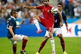 Diego Costa vẫn vô duyên với đội tuyển