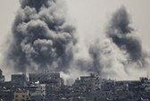 Mỹ - Israel căng thẳng vì Gaza