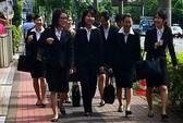 """Nữ giới Hàn Quốc được khuyên """"cởi mở về tình dục"""" khi xin việc"""