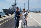 Mỹ ưu tiên đối phó Trung Quốc trên biển Đông
