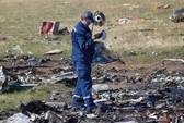 Hà Lan nghĩ đến khả năng MH17 bị máy bay bắn hạ