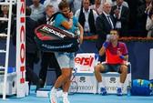 Năm 2014 đáng quên của Nadal