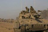 Israel dọa tấn công Gaza trên bộ