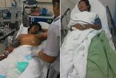 Cướp biển Philippines tấn công tàu cá Việt Nam