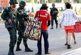 Đảo chính quân sự ở Thái Lan