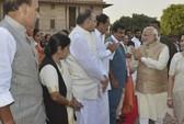 Lễ nhậm chức đặc biệt của thủ tướng Ấn Độ