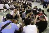 Philippines bắt lao động chui Trung Quốc