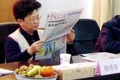 """Trung Quốc: Cuộc """"săn cáo"""" không dễ dàng"""