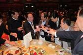 Công chức Trung Quốc ăn Tết buồn