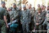 Nga muốn gì ở Ukraine?