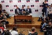 Nga chưa chắc tiếp nhận Donetsk và Luhansk