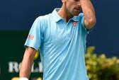 Djokovic, Wawrinka thua sốc
