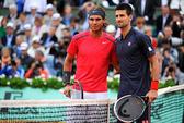 Djokovic không dễ truất ngôi Nadal