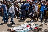 Binh sĩ Mỹ đến Tây Phi chống Ebola