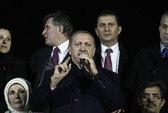 Thổ Nhĩ Kỳ đấu đá dữ dội