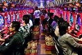 Hơn 5 triệu người Nhật nghiện cờ bạc