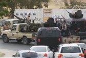 Libya bên bờ nội chiến