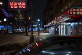 Đồng rúp sa sút, Nga vẫn lạc quan