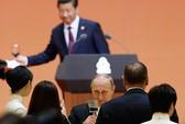 """Nga """"luôn đề phòng Trung Quốc"""""""