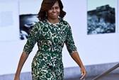 Trang phục của bà chủ Nhà Trắng