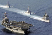 Mỹ không được khoan nhượng Trung Quốc
