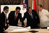 Trung Quốc cố tình trì hoãn COC
