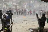 Campuchia: Biểu tình thành đụng độ đổ máu