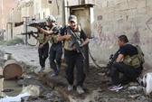 Tình hình Iraq đẩy giá dầu lên cao