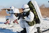 Nga tung quân bảo vệ Bắc Cực