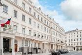 London nhiều triệu phú USD nhất thế giới