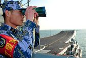 Trung Quốc sẽ vượt Tây Âu về chi tiêu quốc phòng