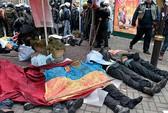 Ukraine không đình chiến nổi