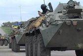 """Ukraine đẩy mạnh """"chống khủng bố"""""""