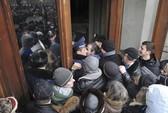 Bất ổn vượt ra ngoài Kiev