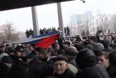 Thế trận giằng co ở Ukraine