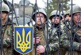Ukraine cầu cứu phương Tây