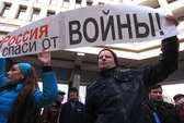 Nga đưa quân đến Ukraine?
