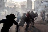 Venezuela chưa yên